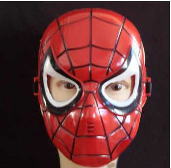 Spiderman Maske Spidermanmaske