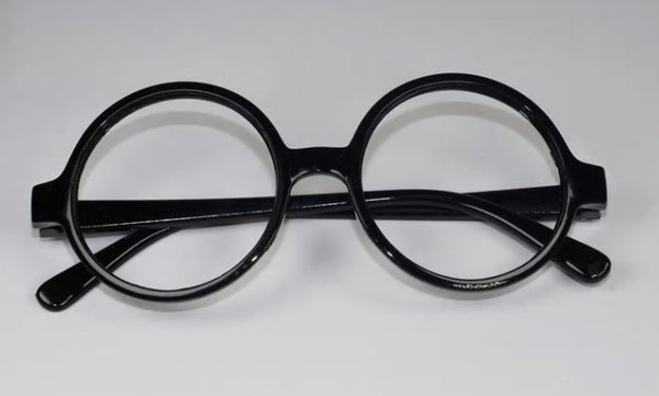 Harry Potter Brille Brillengestell