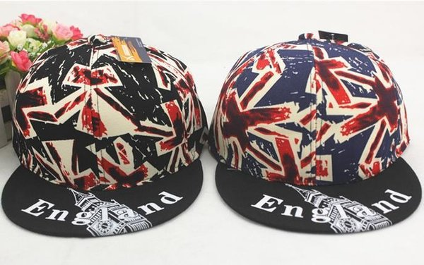 Basecap England London