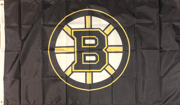 Fahne Boston Bruins Eishockey 150 x 90