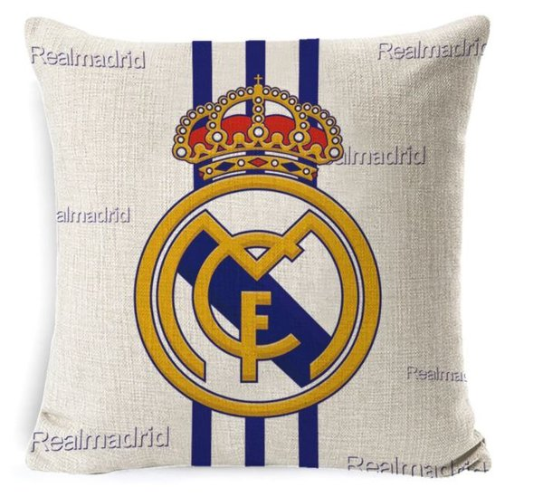 Kissenbezug Real Madrid Cover Couch